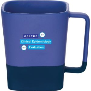 logo color transition mug