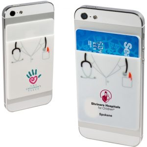 doctor cell phone accessory