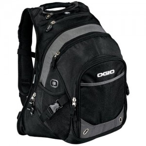 OGIO Fugitive Branded Computer Backpack