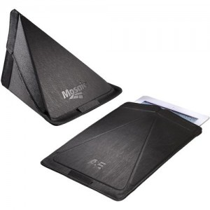 LEEMAN NYC Slim-Wave Custom Tablet Sleeve/Stand