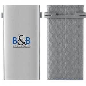 Xoopar Slim Ice Bang Promotional Power Bank